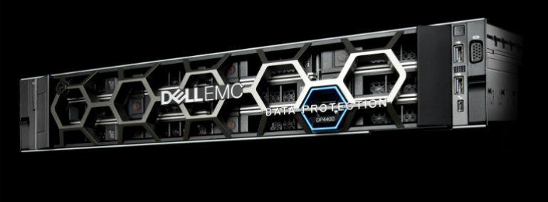DellEMC DP4400