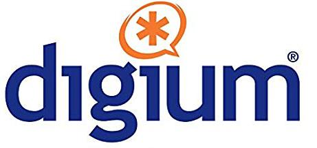 Digium logo