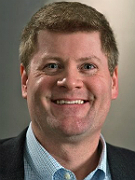 PCI Pal's Darren Gill
