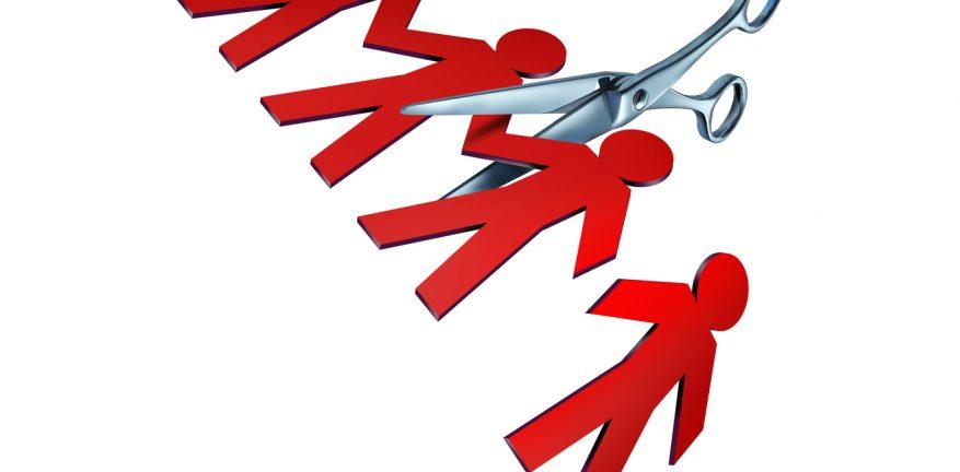 Job Personnel Cuts