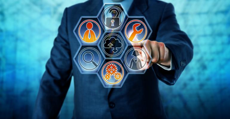 PSA, professional services automation