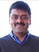 AlienVault's Sanjay Ramnath