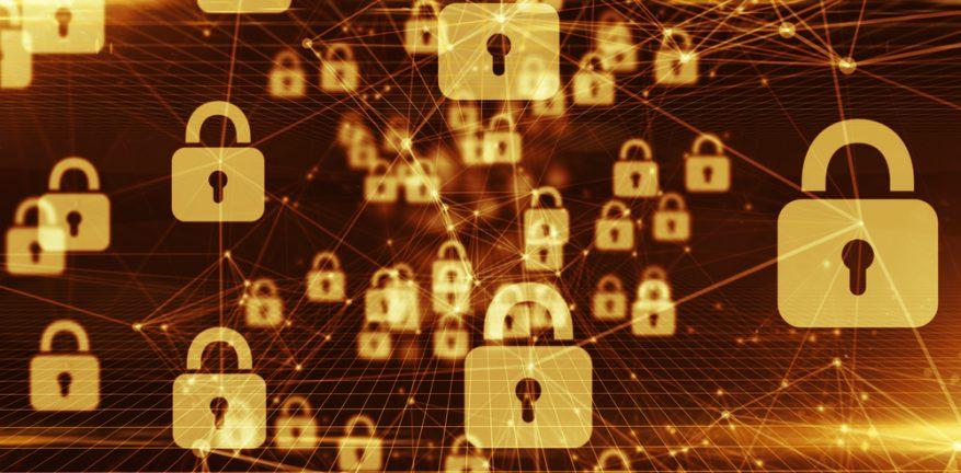 Blockchain IoT Security