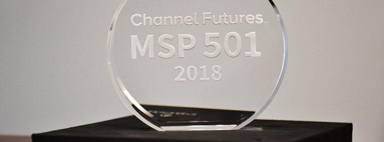 2018 MSP 501 Trophy