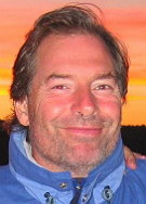 Wikibon's Peter Burris
