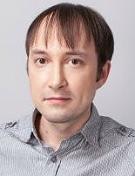 Kaspersky's Victor Chebyshev