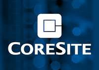 CoreSite logo