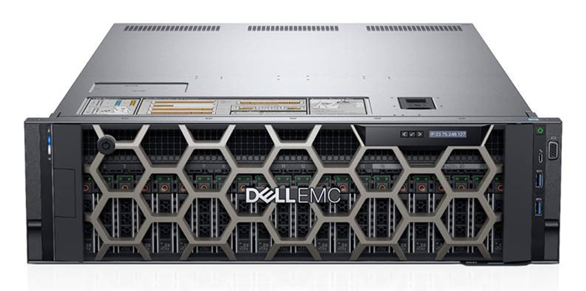 Dell EMC PowerEdge server