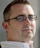 Dell EMC's Sam Grocott