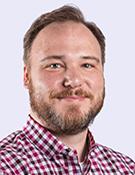 Liberty Technology's Ben Johnson