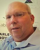 Dell's Mike McDonough
