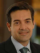 Symantec's Nicholas Noviello