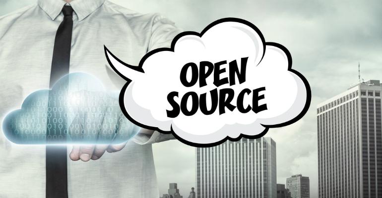 Open Source Cloud