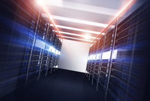 Virtual data center