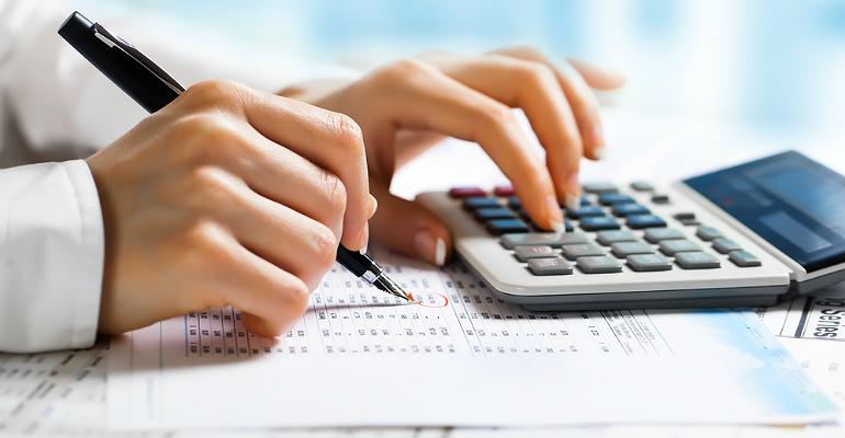 Accounting, billing