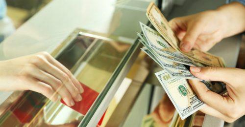 Bank, lending