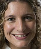 Microsoft's Lorraine Bardeen