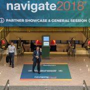 Continuum Navigate 2018, Boston, Day 1