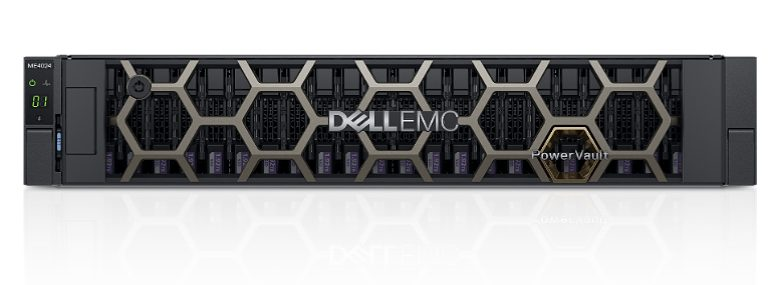 Dell EMC Powervault ME4