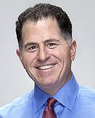 Dell's Michael Dell