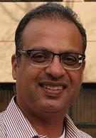 Imanis Data's Jay Desai