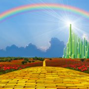 Emerald City Wizard of Oz