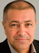 DB Cybertech's Ali Hedayati