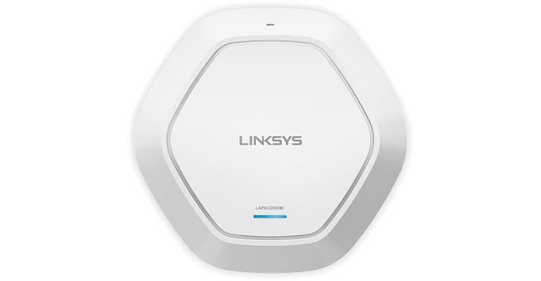 Linksys SMB Access Point