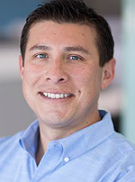 Verizon's Frank Orozco