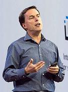 Microsoft's Ron Markezich