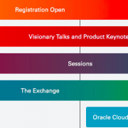 Oracle OpenWorld