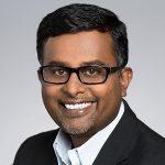 Informatica's Ansa Sekharan