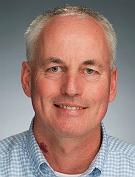 Fortinet's John Maddison