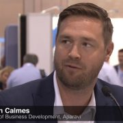 Aparavi Software's Jon Calmes at CP Evolution 2018
