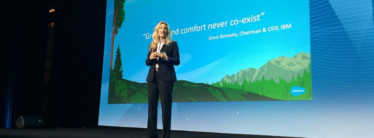 Salesforce Tiffani Bova CP Evolution 2018