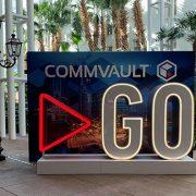 Commvault-Go