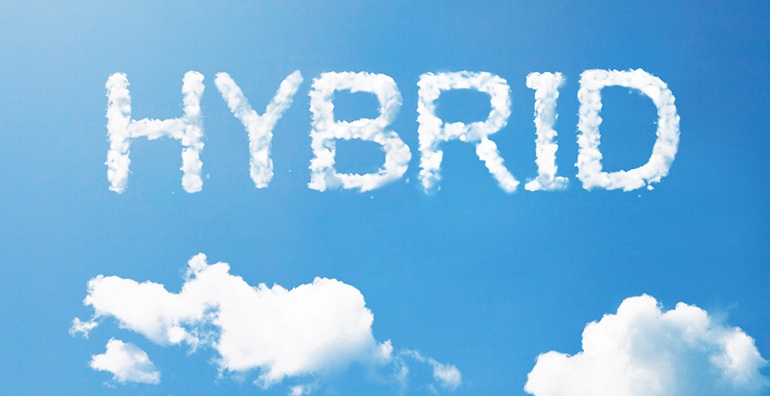 Hybrid Cloud Computing Redefined Around Multicloud, Kubernetes, Anthos, More