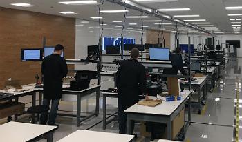 Ingram Micro's Custom Integration Center