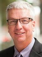 The Fulcrum Group's David Johnson