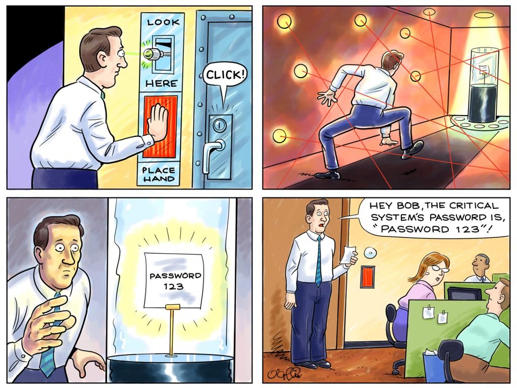 Sungard AS Cartoon Sept 2018