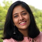 Aishwarya Vijay of Grand View Research