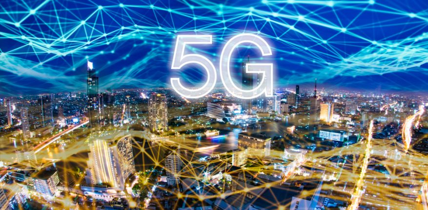 5G Starts to Become Real
