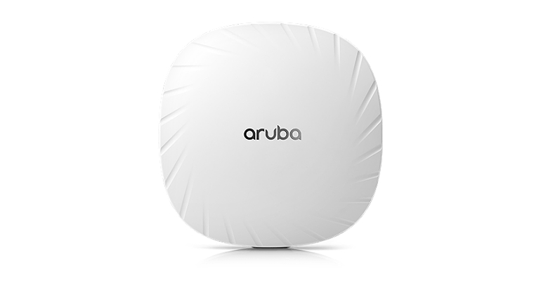 Aruba Wireless Access Point