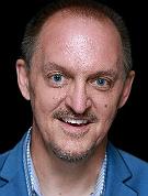 Broadcom's Terry Gault