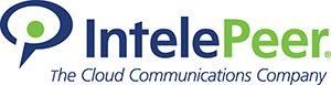 IntelePeer logo