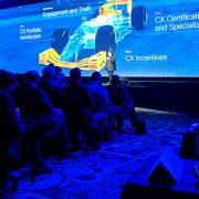 Cisco's Maria Martinez at Partner Summit 2018
