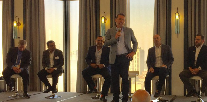 RingCentral ConnectCentral 2018 Panel