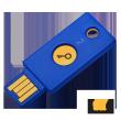 Security Key by Yubico