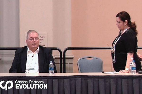 Security Portfolio Session CP Evolution 2018