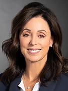 Cisco's Gerri Elliott